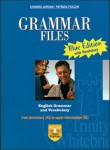 Grammar Files - Blue Edition
