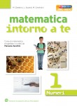 Matematica intorno a te 1. Numeri