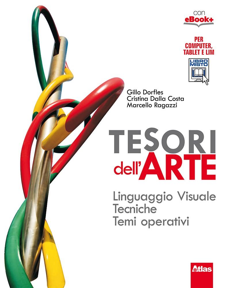 TESORI DELL'ARTE - Linguaggio visuale