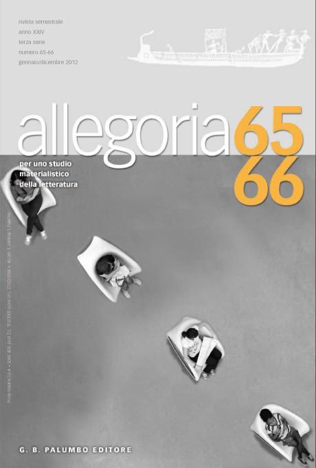 Allegoria vol.65-66
