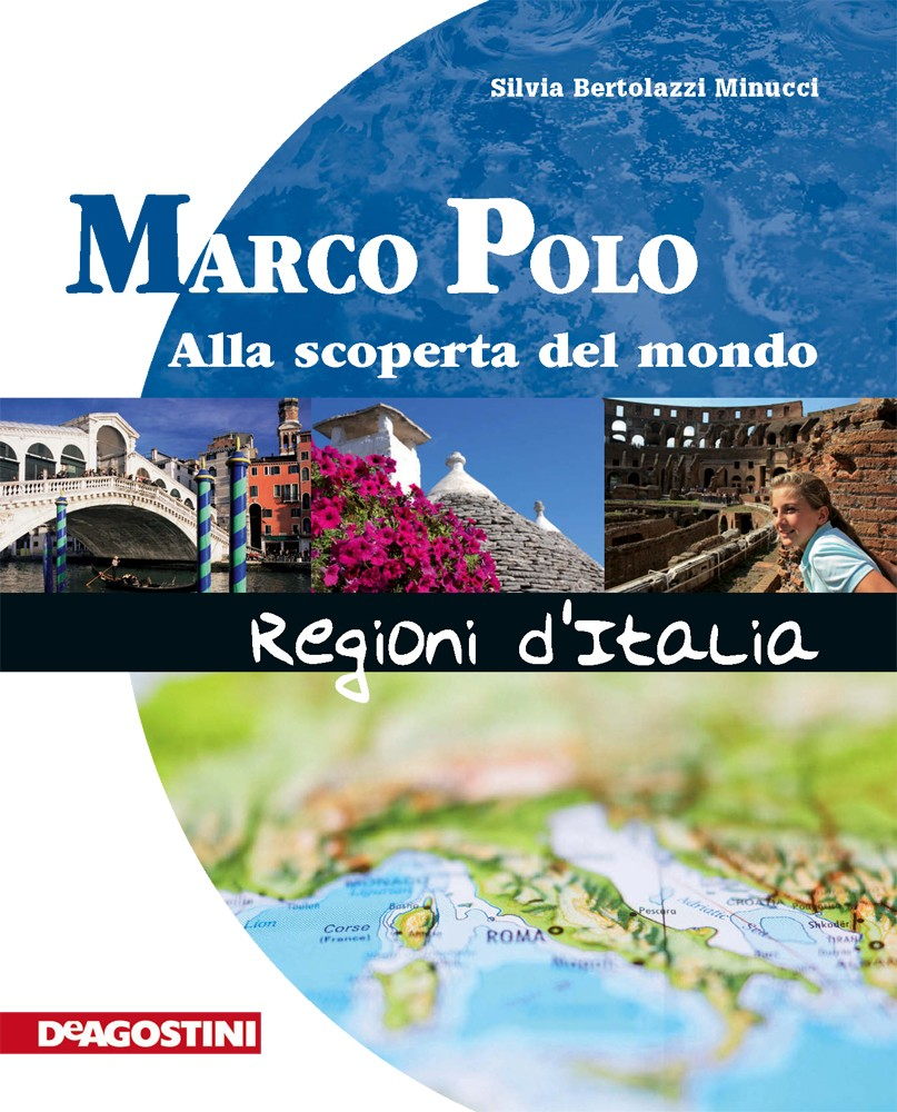 Marco Polo Regioni d'Italia