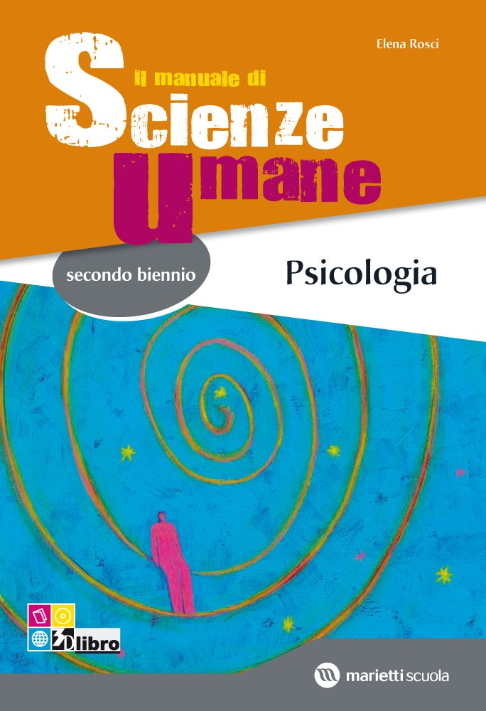 Il Manuale di Scienze Umane - Psicologia