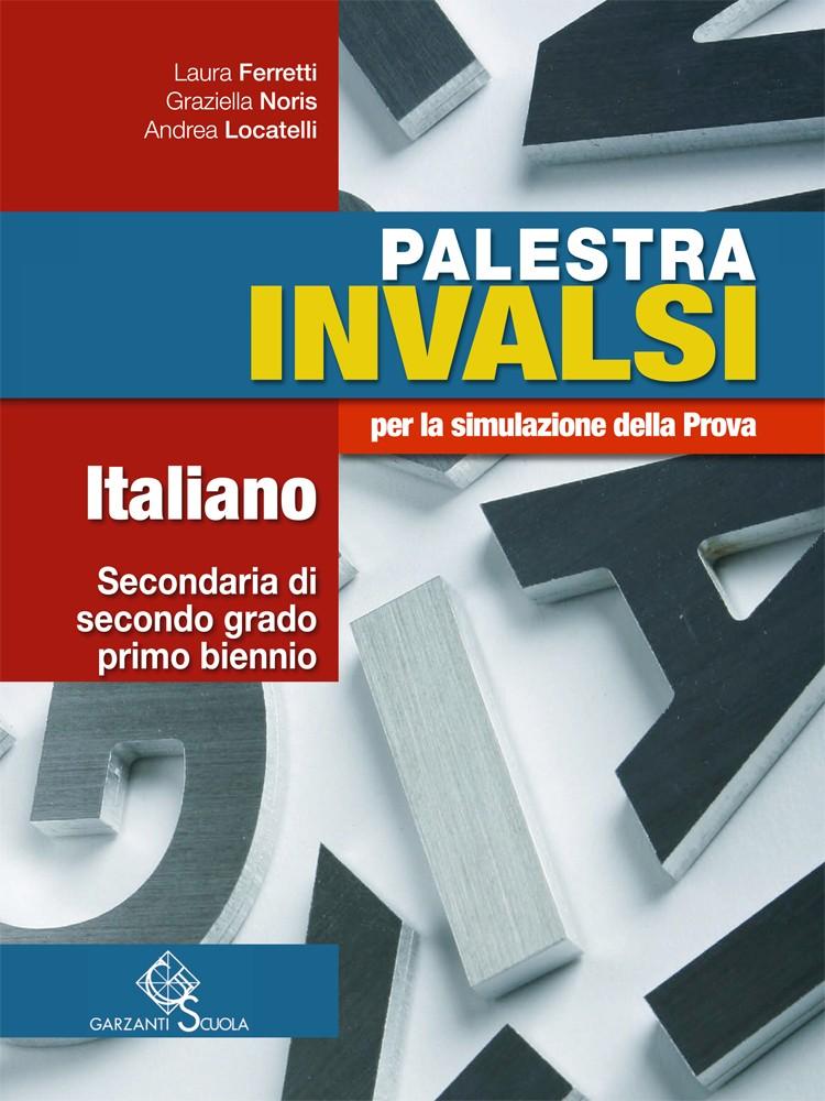 Palestra INVALSI Italiano per la simulazione della Prova