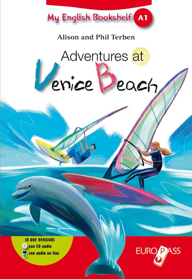 Adventures at Venice Beach