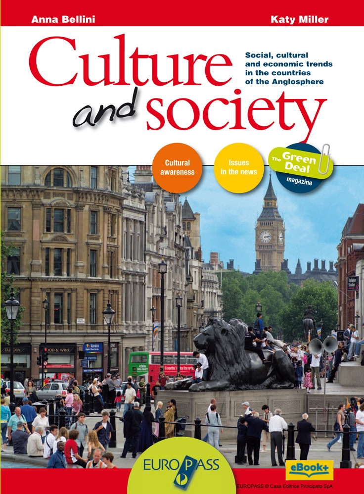 Culture and society + Magazine Green Deal