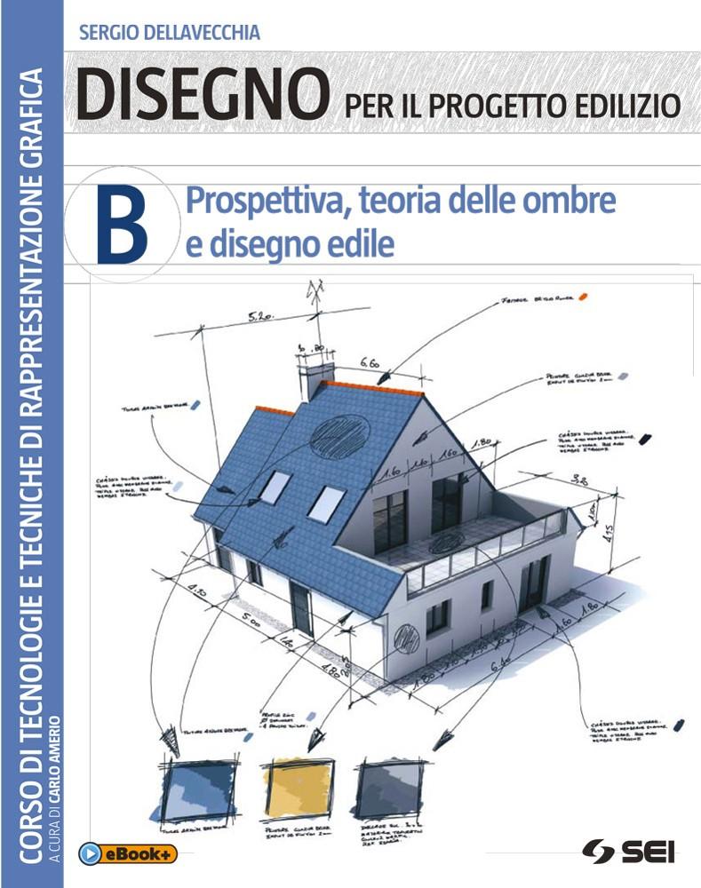 Disegno per il progetto edilizio - B