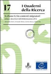 17. Italiano L2 in contesti migratori