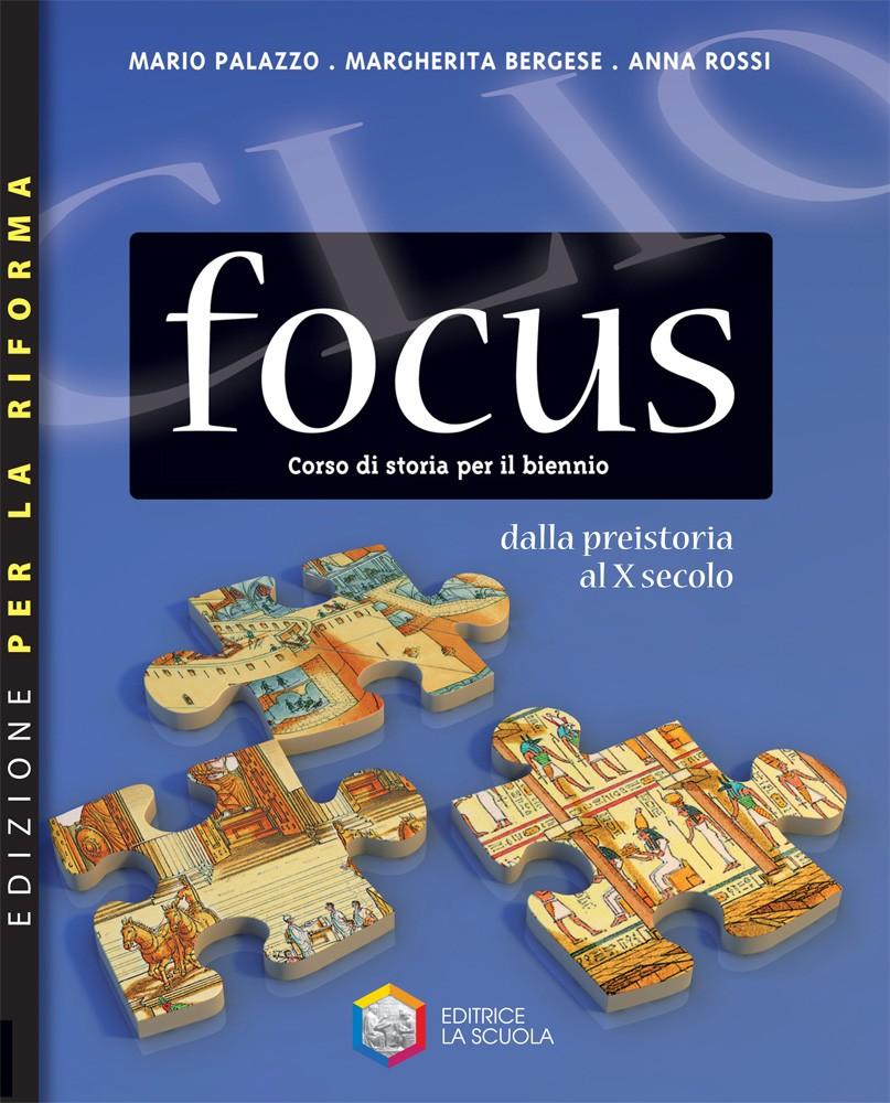 Clio focus per la riforma