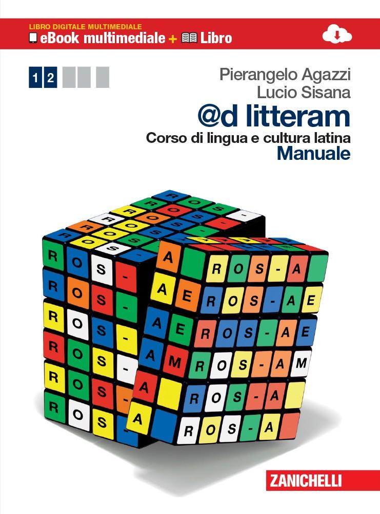 @d litteram - Confezione Manuale + Esercizi 1