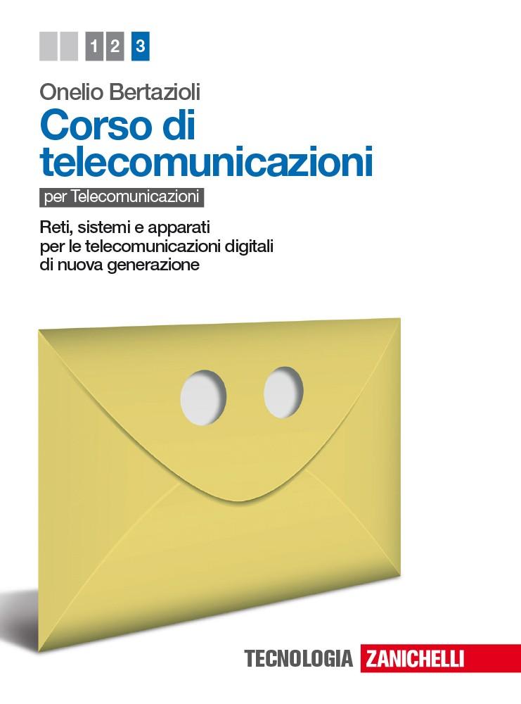 Corso di telecomunicazioni - Volume 3
