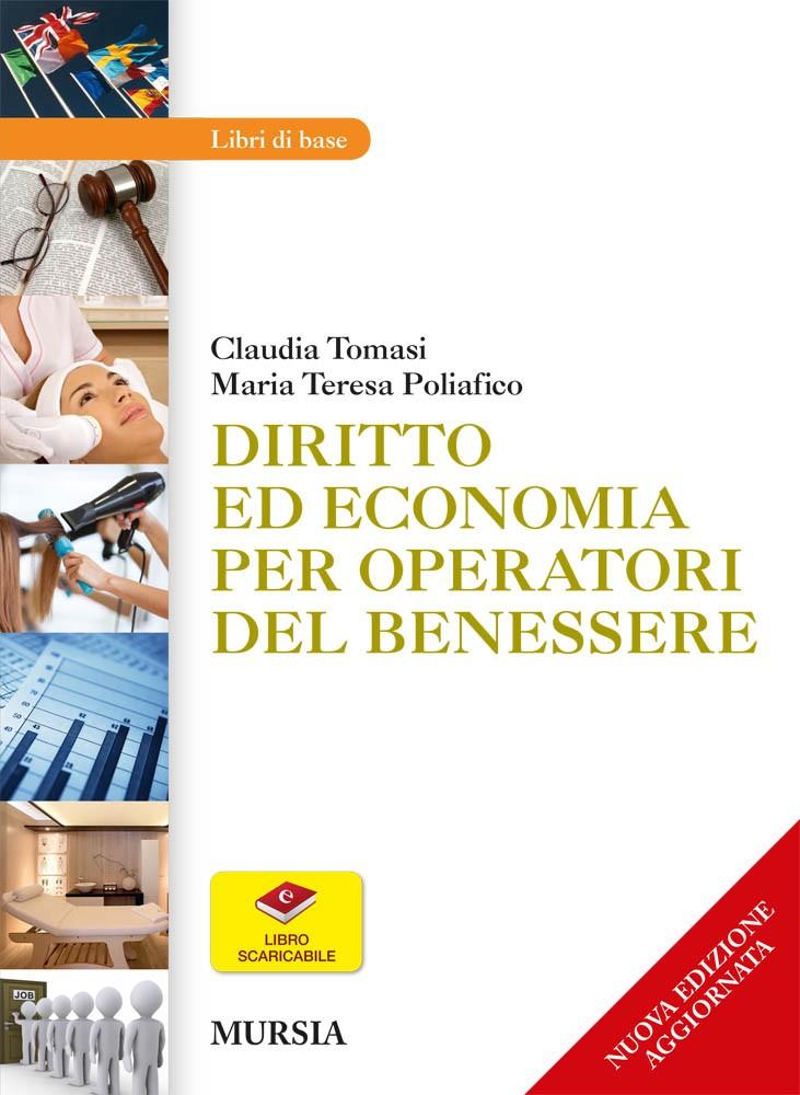 Diritto ed economia per operatori del benessere