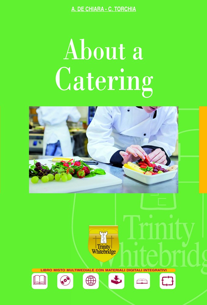 About a catering