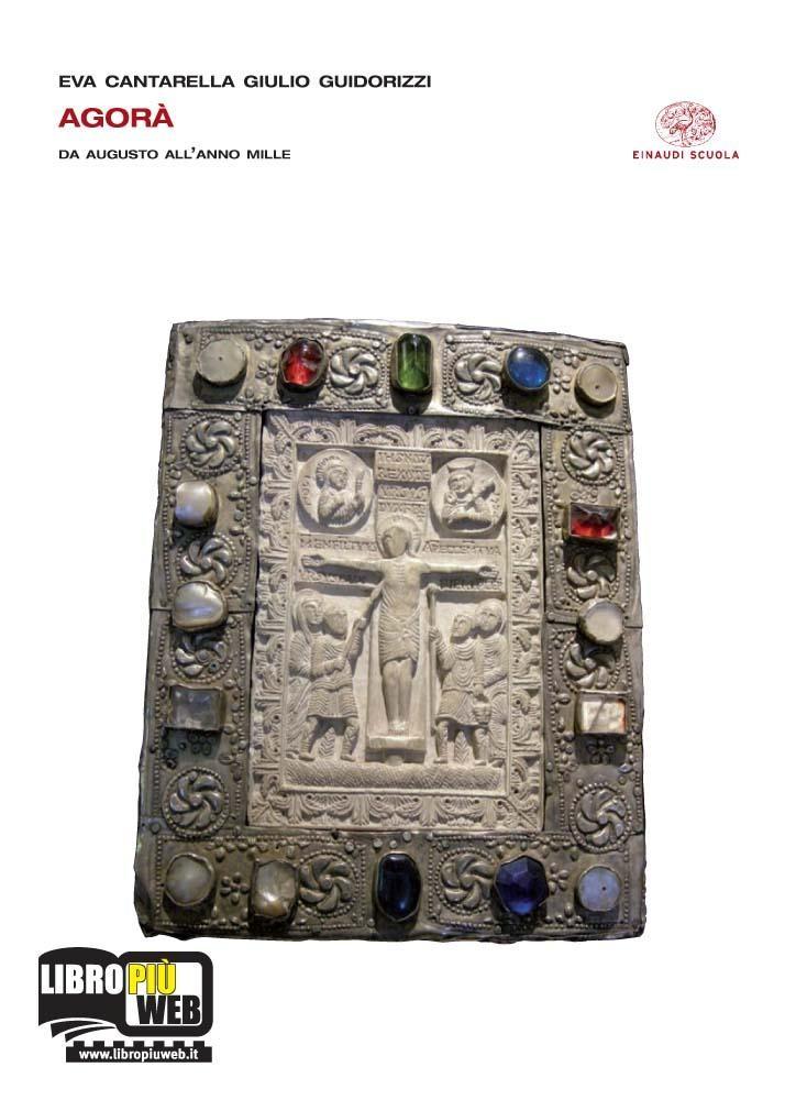 Agorà - Vol.2 Da Augusto all'anno Mille