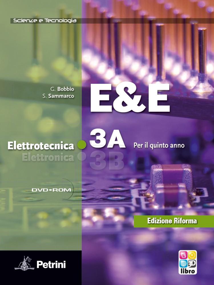 E&E Elettrotecnica Elettronica 3