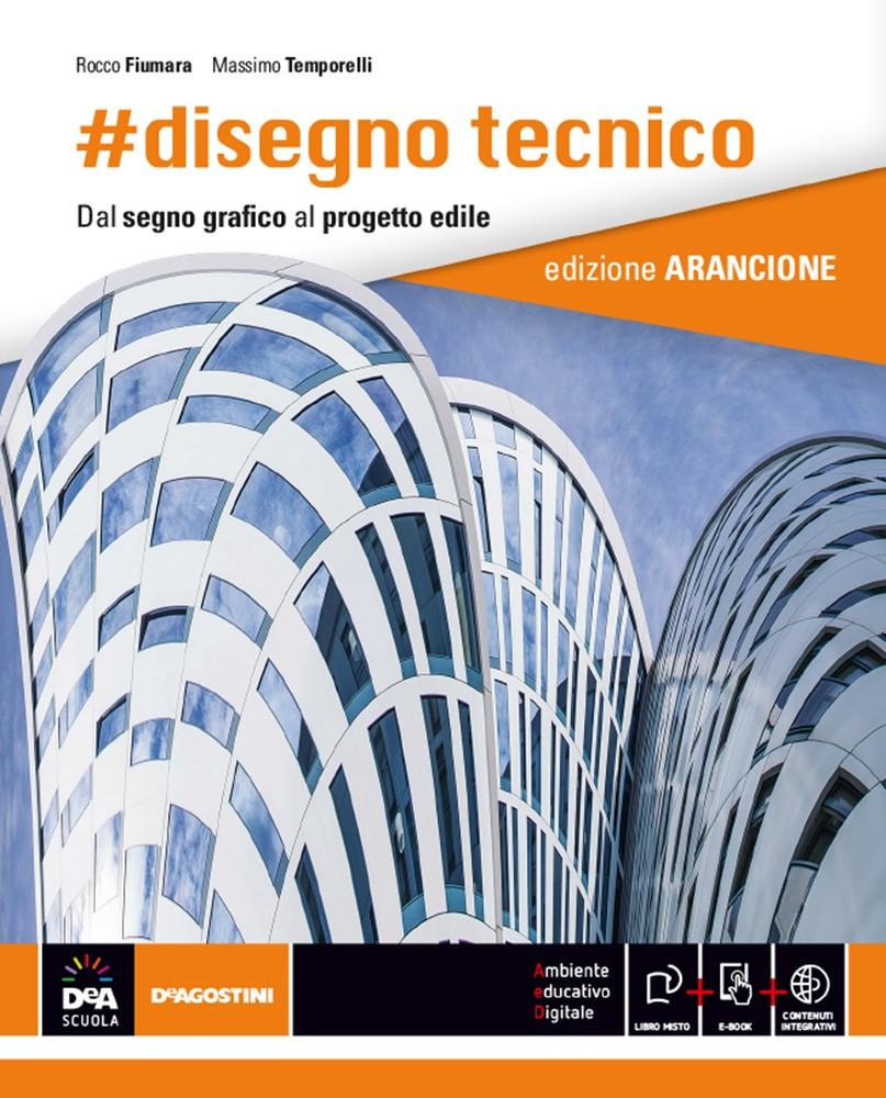 #disegno tecnico Edizione ARANCIONE