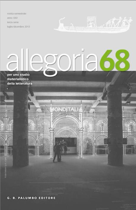 Allegoria vol.68