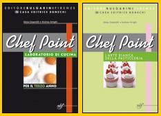 Chef Point per il terzo anno - opera completa
