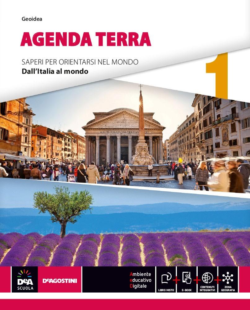 Agenda Terra 1