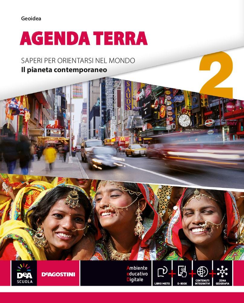 Agenda Terra 2
