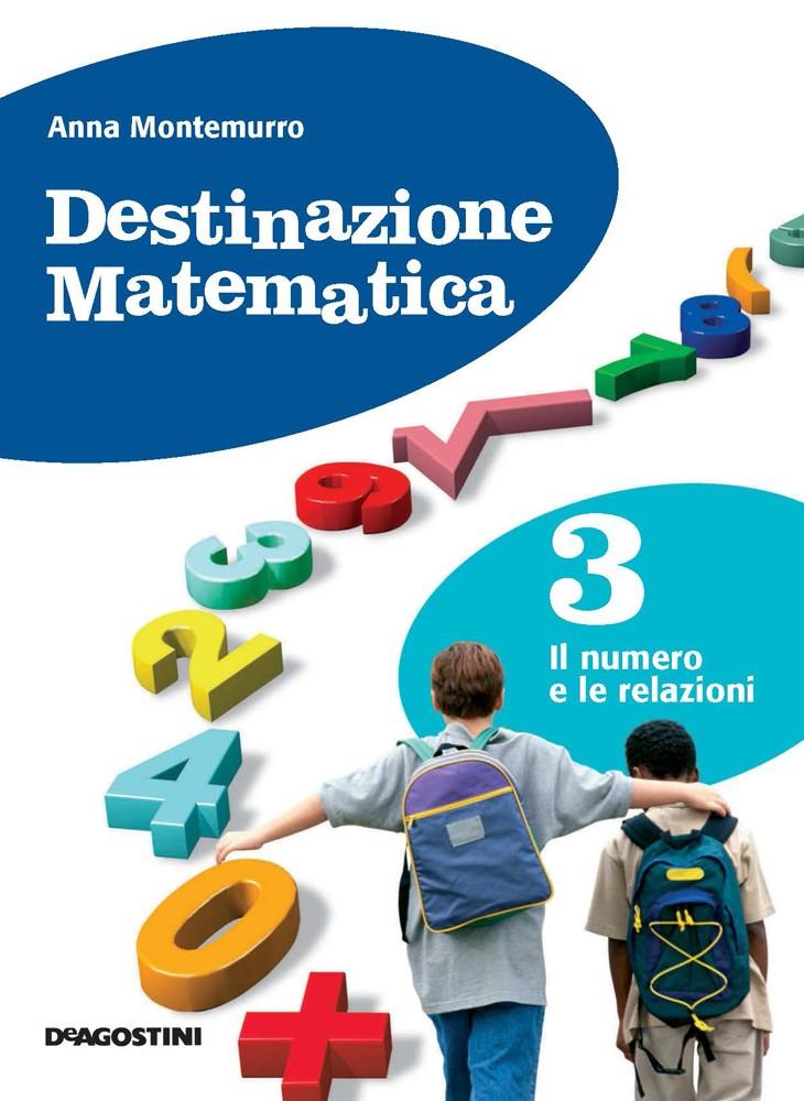 Destinazione Matematica 3