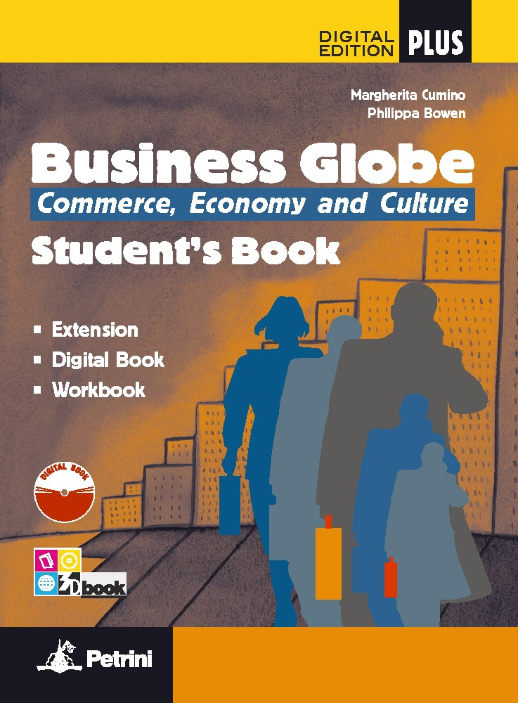 Business Globe Digital Edition PLUS
