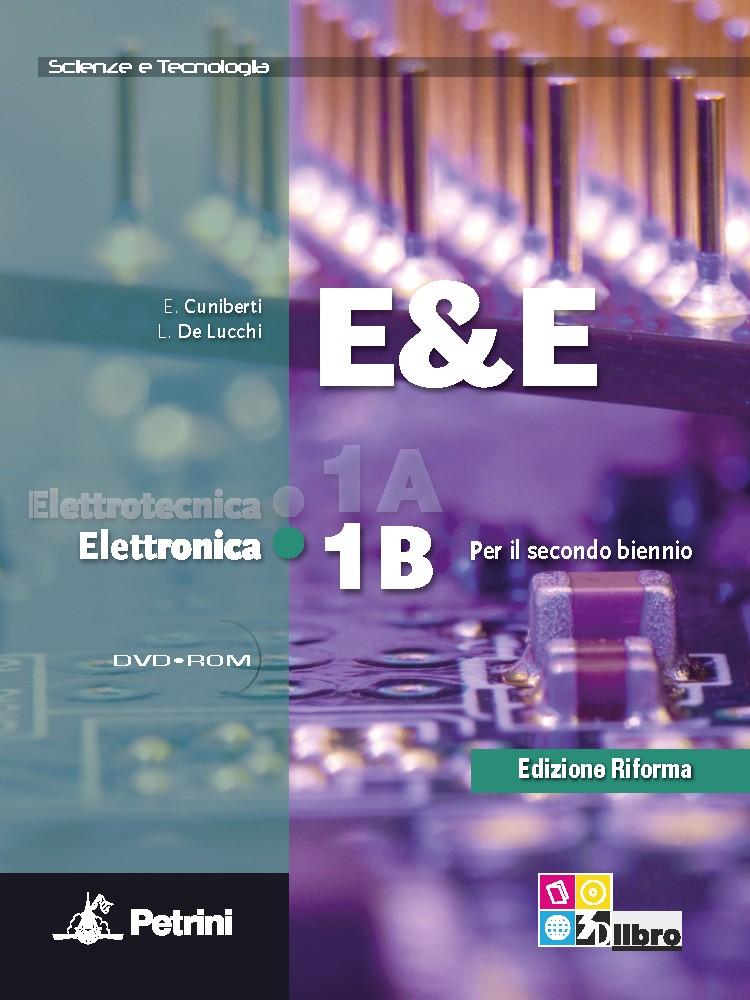 E&E Elettrotecnica Elettronica 1