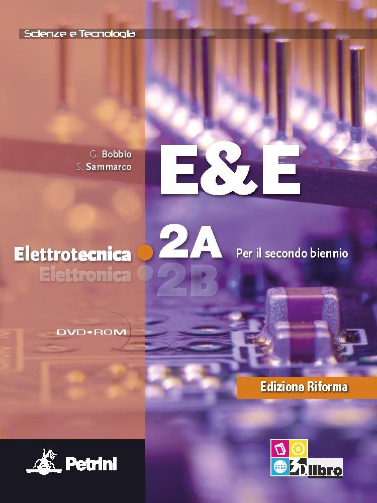 E&E Elettrotecnica Elettronica 2