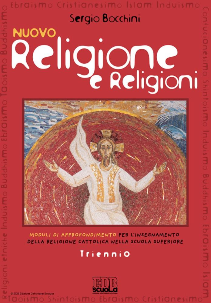 NUOVO RELIGIONE E RELIGIONI TRIENNIO - E BOOK