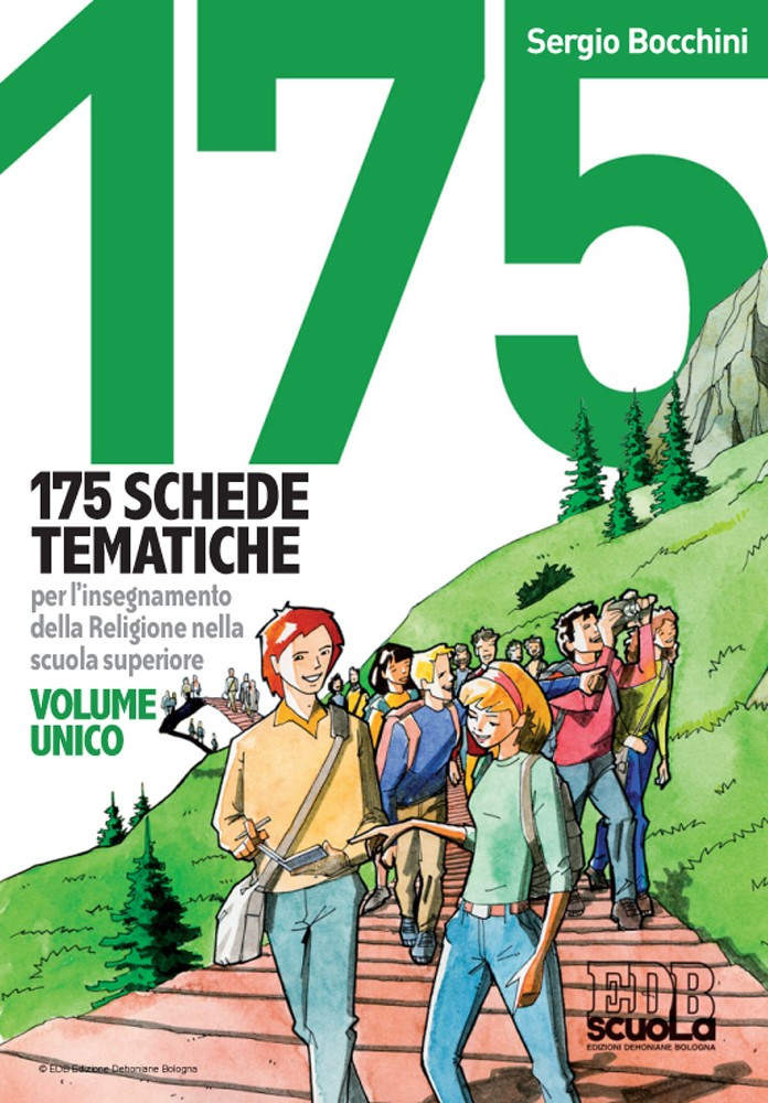 175 SCHEDE TEMATICHE - E BOOK