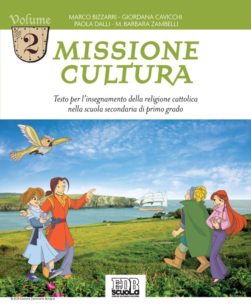 MISSIONE CULTURA 2 - E BOOK
