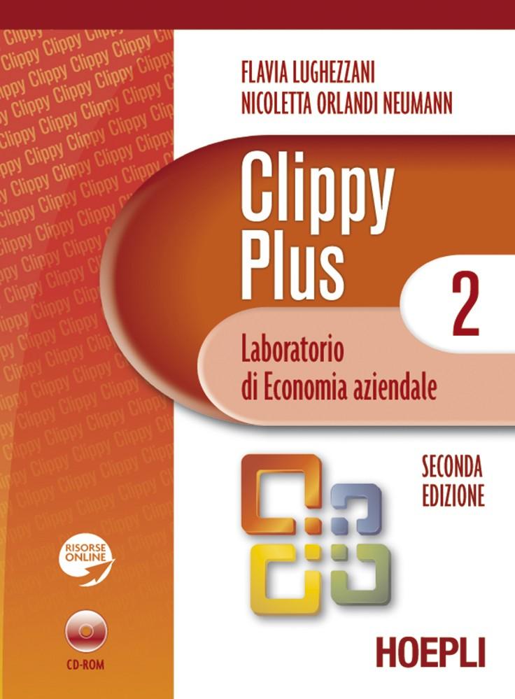 Clippy Plus Volume 2