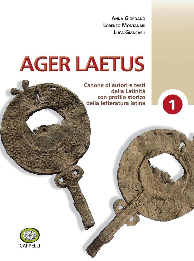 Ager Laetus 1