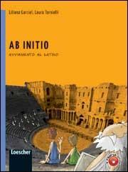 Ab initio | Volume + Codice di Sblocco dell'area web