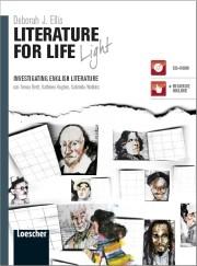 Literature for Life Light | Volume + CD-ROM + Codice di sblocco dell'area web