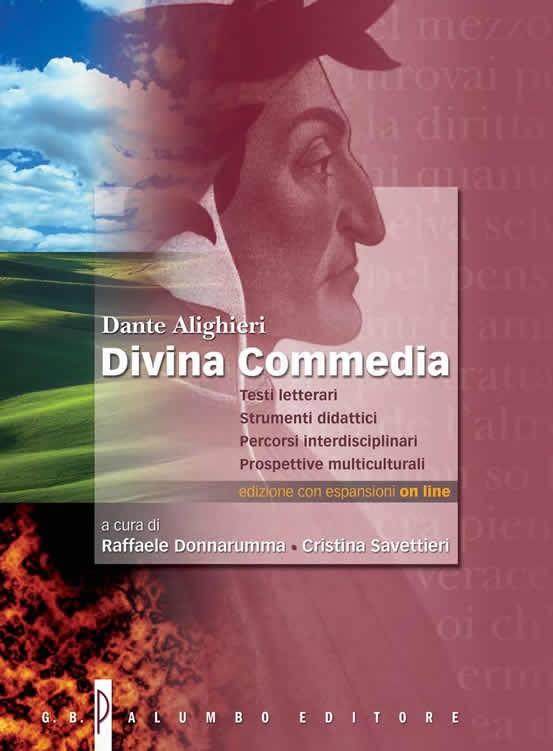 Divina Commedia. Edizione integrale economica