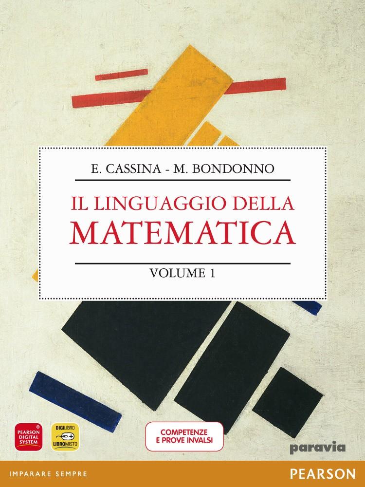Il linguaggio della matematica 1
