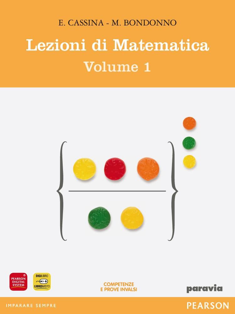 Lezioni di Matematica 1