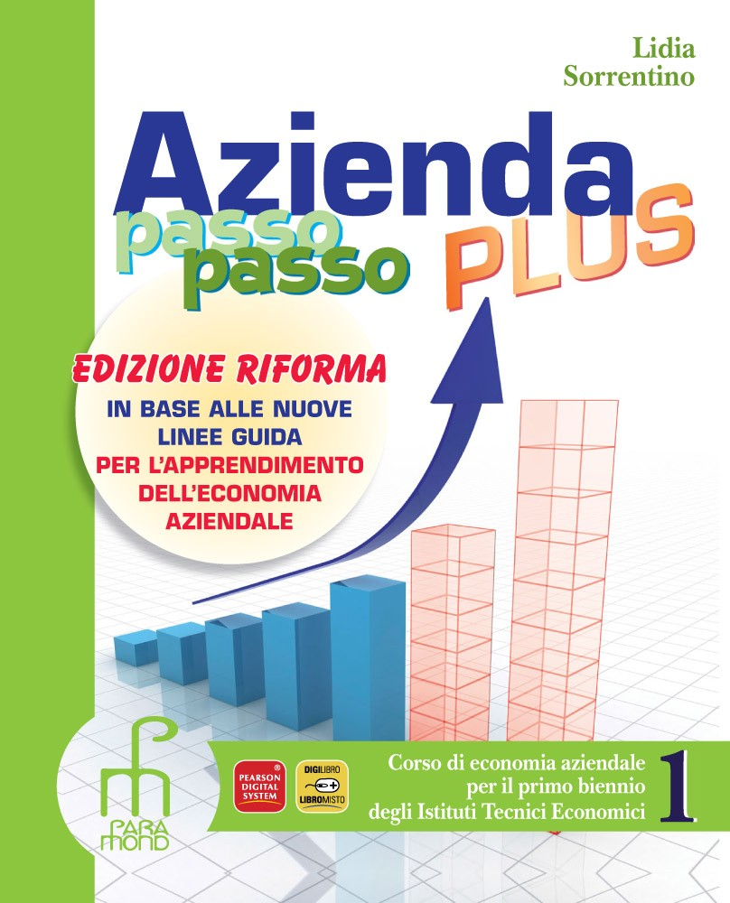 Azienda passo passo plus 1