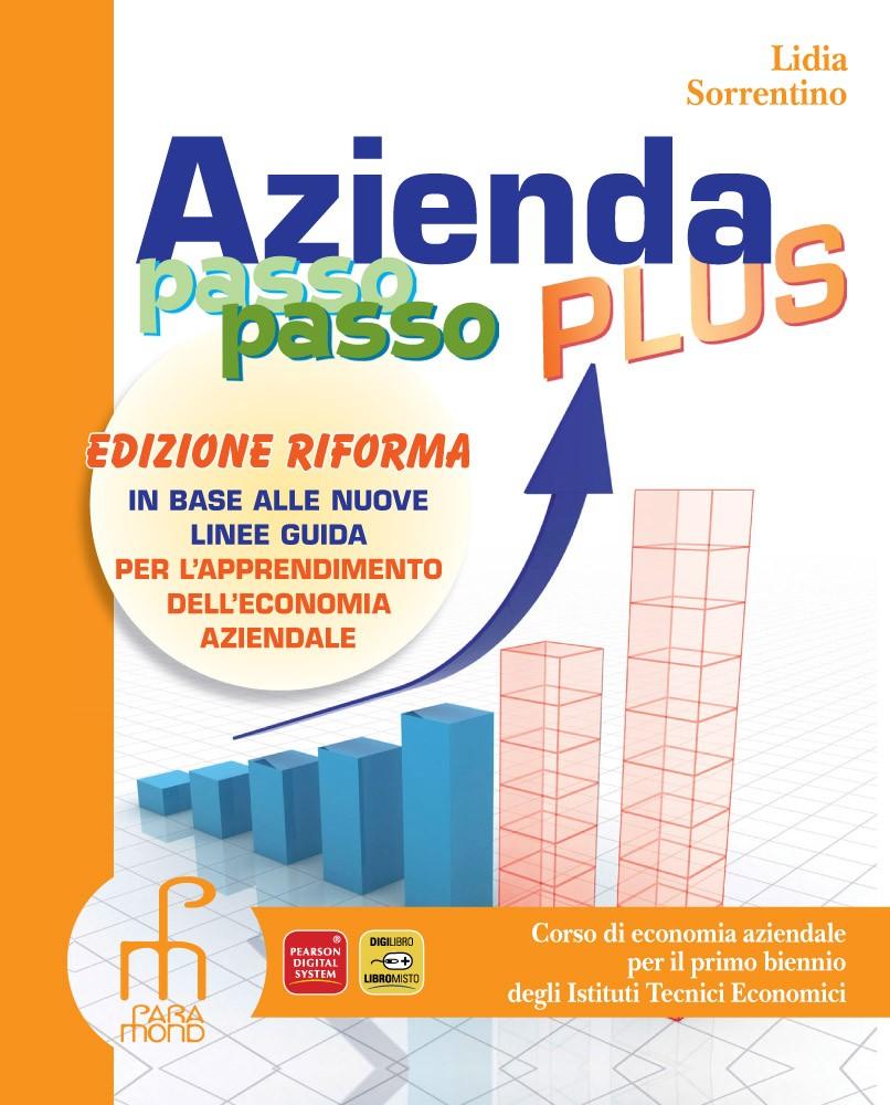 Azienda passo passo plus. Volume unico