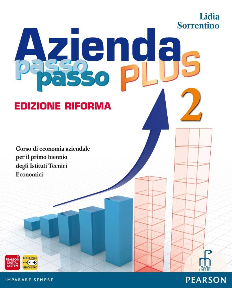 Azienda passo passo plus 2