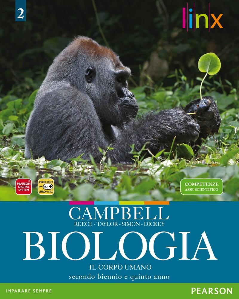Biologia. Il corpo umano