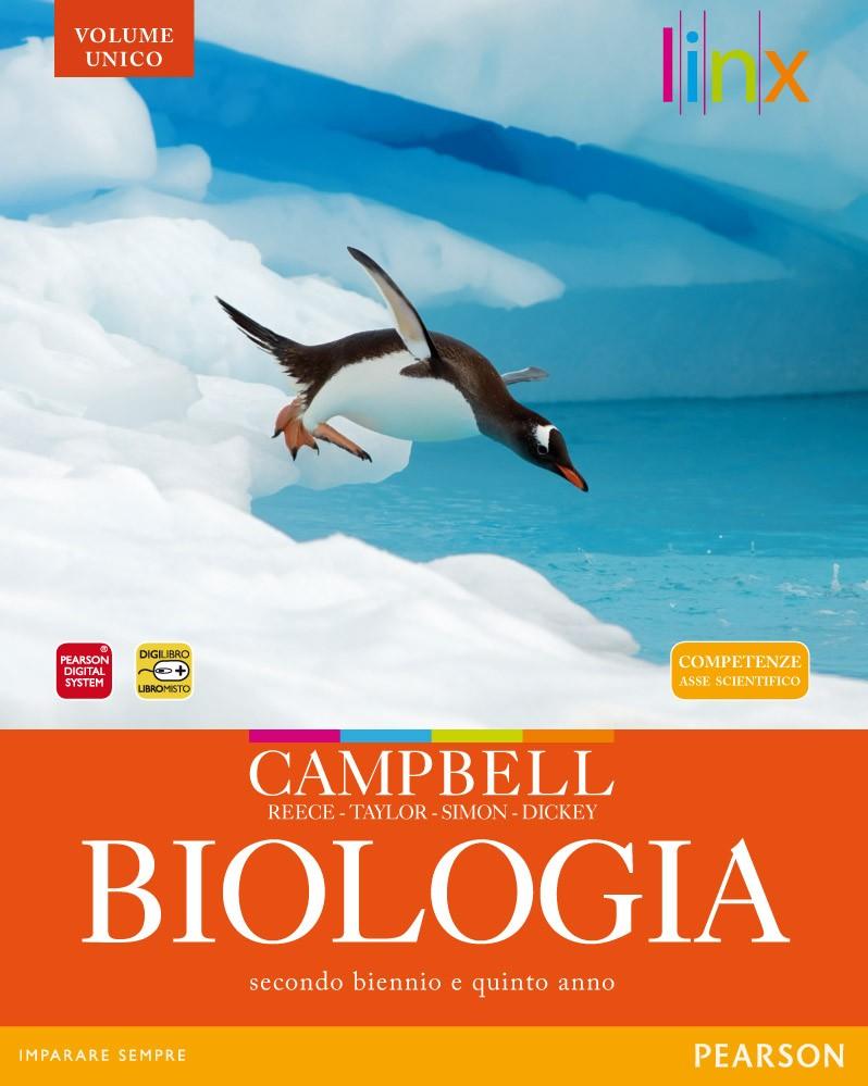 Biologia. Volume unico