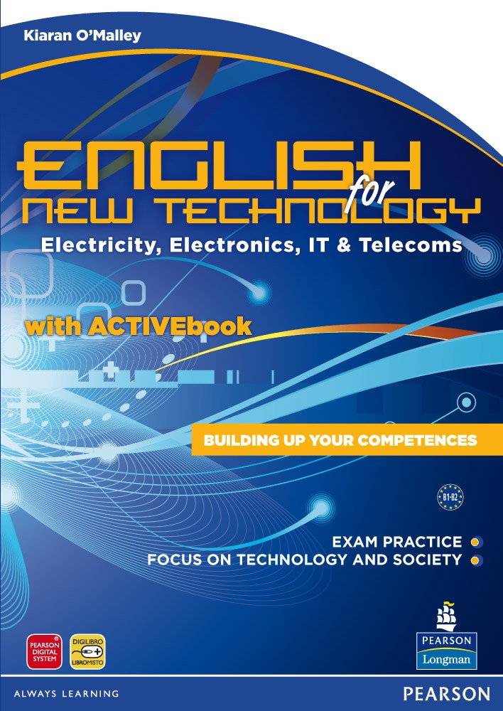English for New Technology. Students' Pack