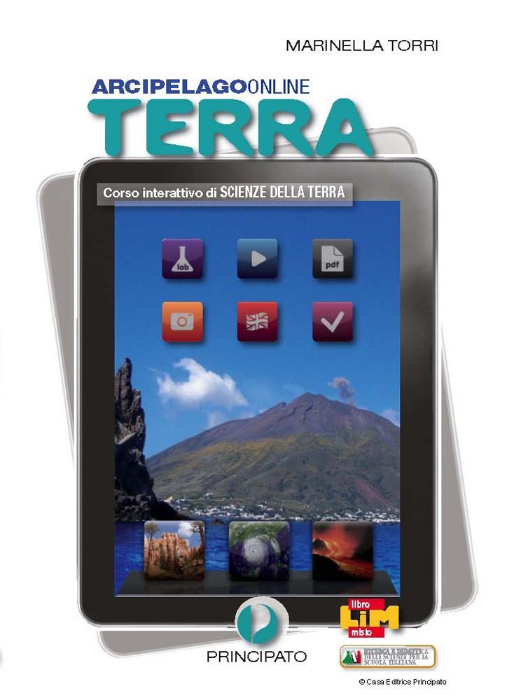 Arcipelago online Terra