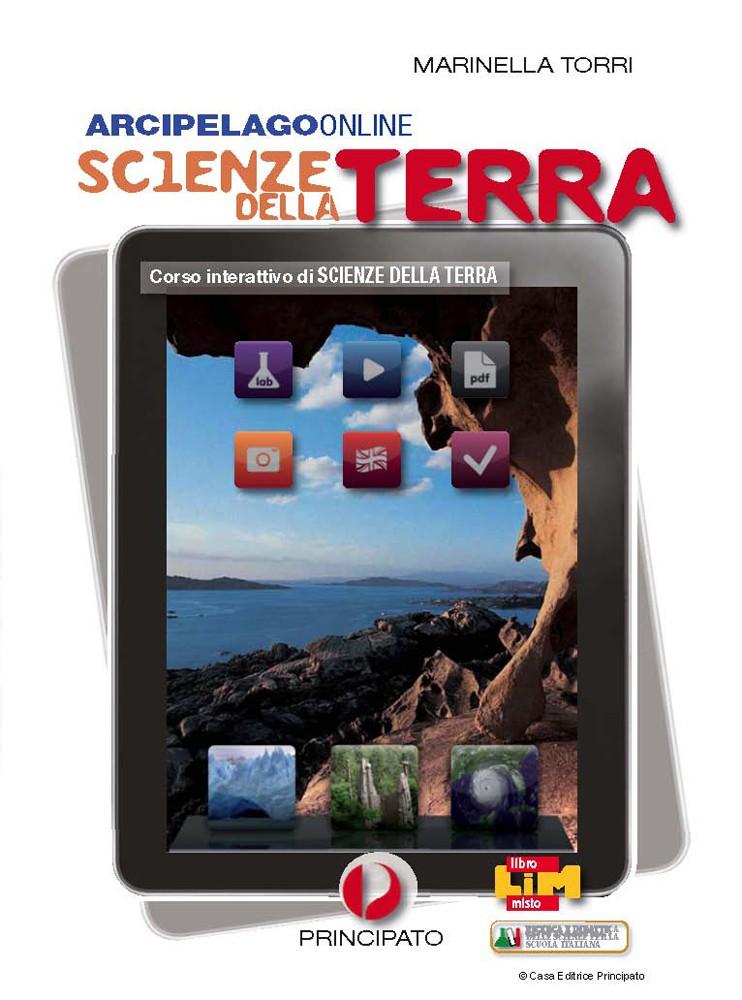 Arcipelago online Scienze della Terra