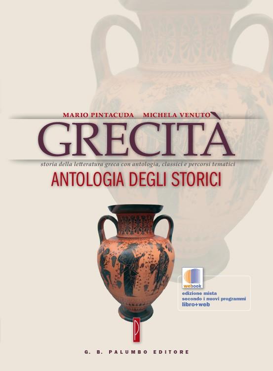 Grecità - Antologia degli storici
