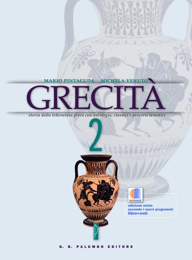 Grecità - volume II