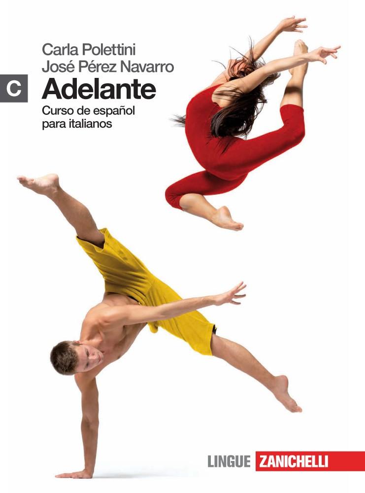 Adelante - Volume C