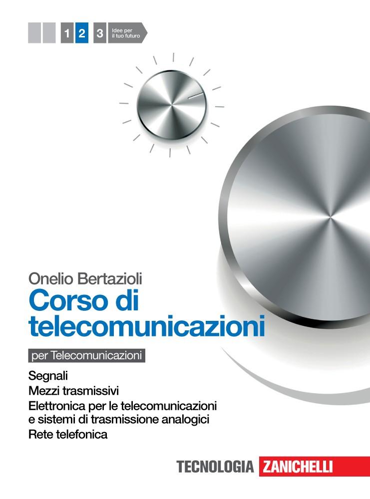 Corso di telecomunicazioni - Volume 2