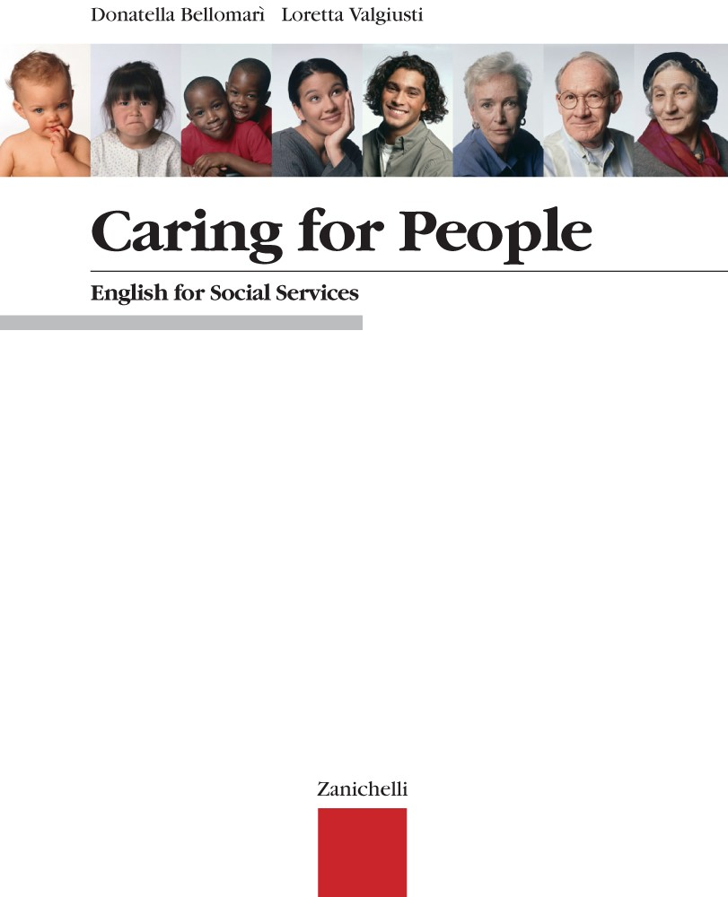 Caring for People - volume unico